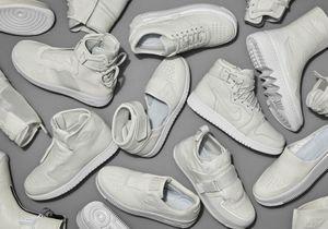 #Prêtàliker : 14 femmes réinventent la Nike Air Force 1 et la Air Jordan 1
