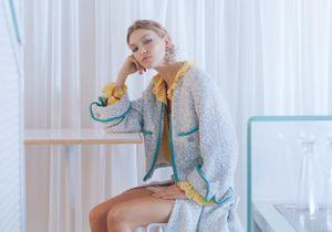 #Prêtàliker : Arizona Muse nous présente la collection printemps-été 2017 de Chanel