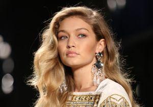 #PrêtàLiker : découvrez l'audition de Gigi Hadid pour le défilé Victoria's Secret