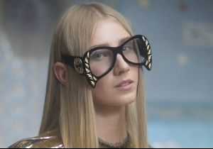 #Prêtàliker : découvrez la campagne chimérique de Gucci eyewear