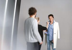 #PrêtàLiker : Garance Doré, nouvelle égérie des Galeries Lafayette