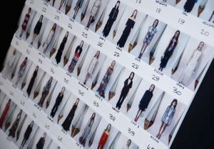 #PrêtàLiker : Instagram fête la Fashion Week avec une chaîne vidéo