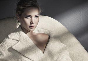 #PrêtàLiker : Jennifer Lawrence, élégante et mystérieuse pour Dior