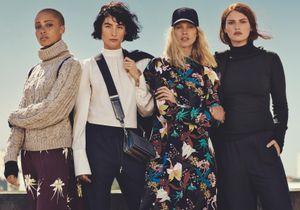 #PrêtàLiker : les multiples visages de la femme H&M