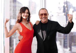 #PrêtàLiker : Michael Kors et Lily Aldridge relancent les Glamour Games