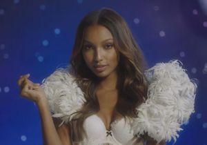 #PrêtàLiker : quand les Anges Victoria's Secret fêtent Noël