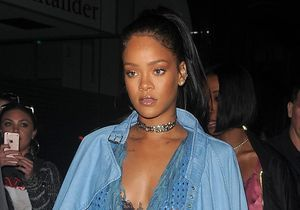 #PrêtàLiker : Rihanna installe son ANTI pop-up store chez Colette