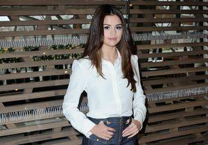 #PrêtàLiker : Selena Gomez fait ses débuts pour Louis Vuitton