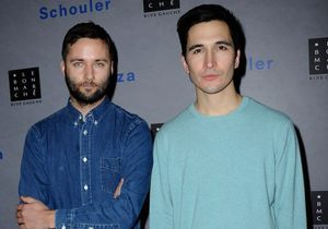 Proenza Schouler dévoile la conception de sa collection AH15 sur Instagram