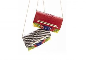 Push mode : les sacs multicolores d'Yliana Yepez