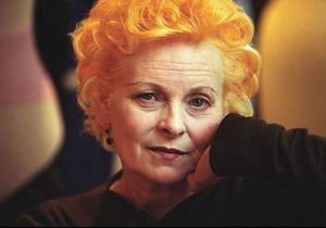Quand Vivienne Westwood se faisait passer pour Margaret Thatcher en couverture d'un magazine