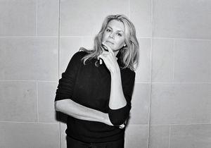 Quarante ans de flamboyance couture vue par Virginie Mouzat