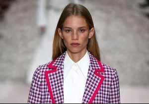 Qui est Rebecca Leigh Longendyke, le mannequin qui a le plus défilé pendant la Fashion Week ?