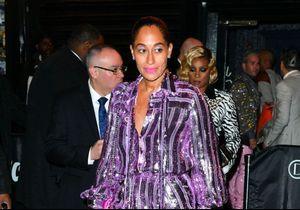Qui est Tracee Ellis Ross, nouvelle coqueluche de la mode ?