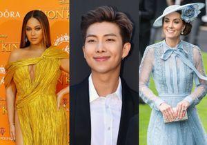 Qui sont les célébrités qui ont le plus influencé la mode en 2020 ?