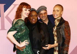Qui sont les lauréats des CFDA Fashion Awards 2017 ?