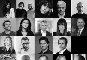 Qui sont les nouveaux membres du jury du Prix de l'ANDAM en 2019 ?