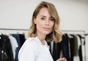 Rencontre avec Anine Bing, la fée de la mode made in Instagram