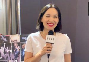 Rencontre avec Christine Phung, directrice de création de la maison Leonard