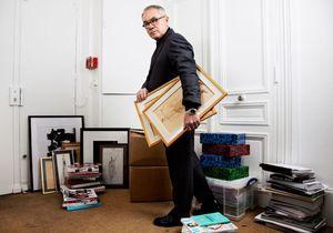 Rencontre avec Jean-Jacques Picart, le conseiller des créateurs
