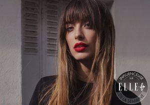 Rencontre avec Louise Follain, la fille qui monte (qui monte)