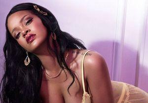 Rihanna : et si vous deveniez la nouvelle ambassadrice de sa marque de lingerie ?