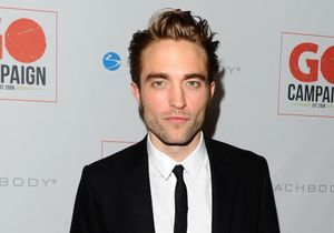 Robert Pattinson, designer ?