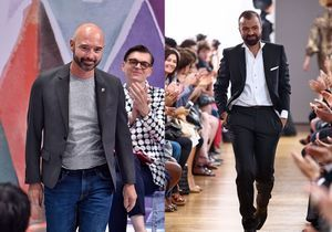 Schiaparelli et Julien Fournié intègrent le cercle de la Haute couture