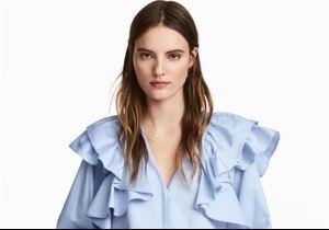 Soldes H&M été 2017 : 5 pièces à s'offrir sans hésiter