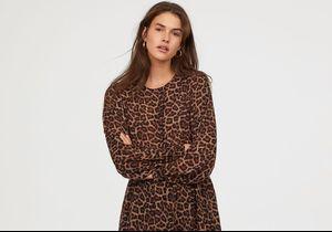Soldes H&M hiver 2019 : nos 5 pièces coup de cœur