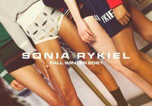 Sonia Rykiel fait son retour à la Fashion Week de Paris