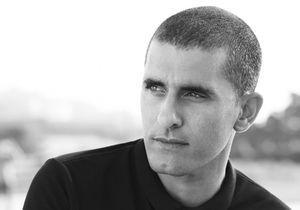 Felipe Oliveira Baptista, tailleur pour flamme