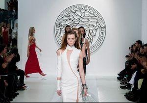 Versace annonce renoncer à la peau de kangourou pour ses pièces en cuir