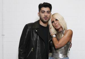 Versus : Donatella Versace fait appel à Zayn Malik