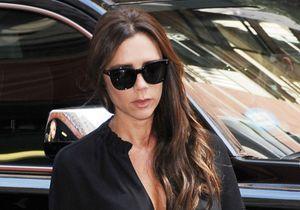 Victoria Beckham : bientôt styliste pour Hillary Clinton ?