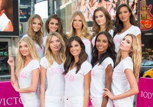 Victoria's Secret : bientôt des mannequins grande taille ?