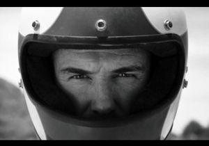 Vidéo : quand David Beckham tourne pour la marque Belstaff