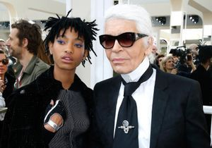 Willow Smith, son avenir griffé Chanel