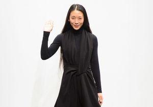 Yiqing Yin et Jean-Paul Lespagnard, finalistes de l'ANDAM 2014