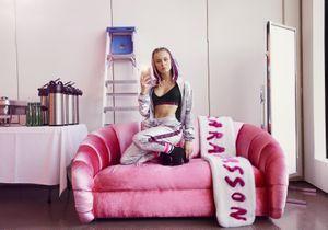Zara Larsson x H&M : la nouvelle collaboration qui nous donne envie de porter du rose