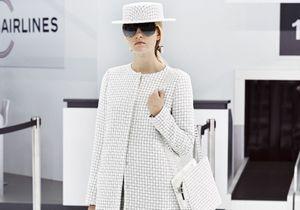 Look book Chanel printemps-été 2016