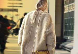 Pour ou contre : la veste ? mouton ?