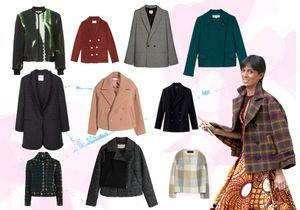 20 vestes en laine à porter tout l'hiver