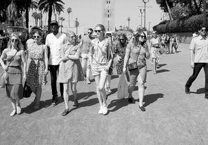 48 heures à Marrakech avec les « beautiful people »
