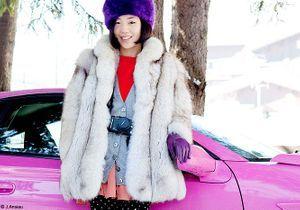 Fashion ski : le style sur les pistes