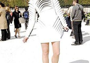 Fashionistas from Paris