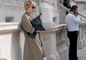 Street style à Londres : la mode est dans la rue