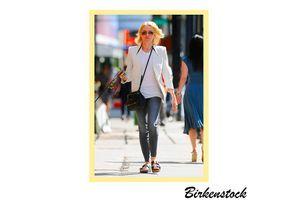 Street Style : Comment porter la Birkenstock ?