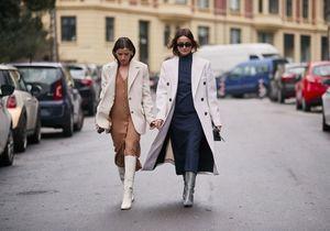 Street Style : comment porter les bottes seventies ?