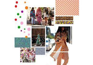 Street style : comment porter les imprimés cette saison ?